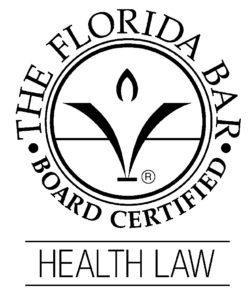 HealthLaw badge